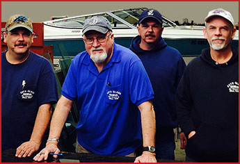 Pfaff's Auto Glass Inc Staff in Greensboro, NC