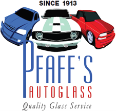 Pfaff's Auto Glass Inc